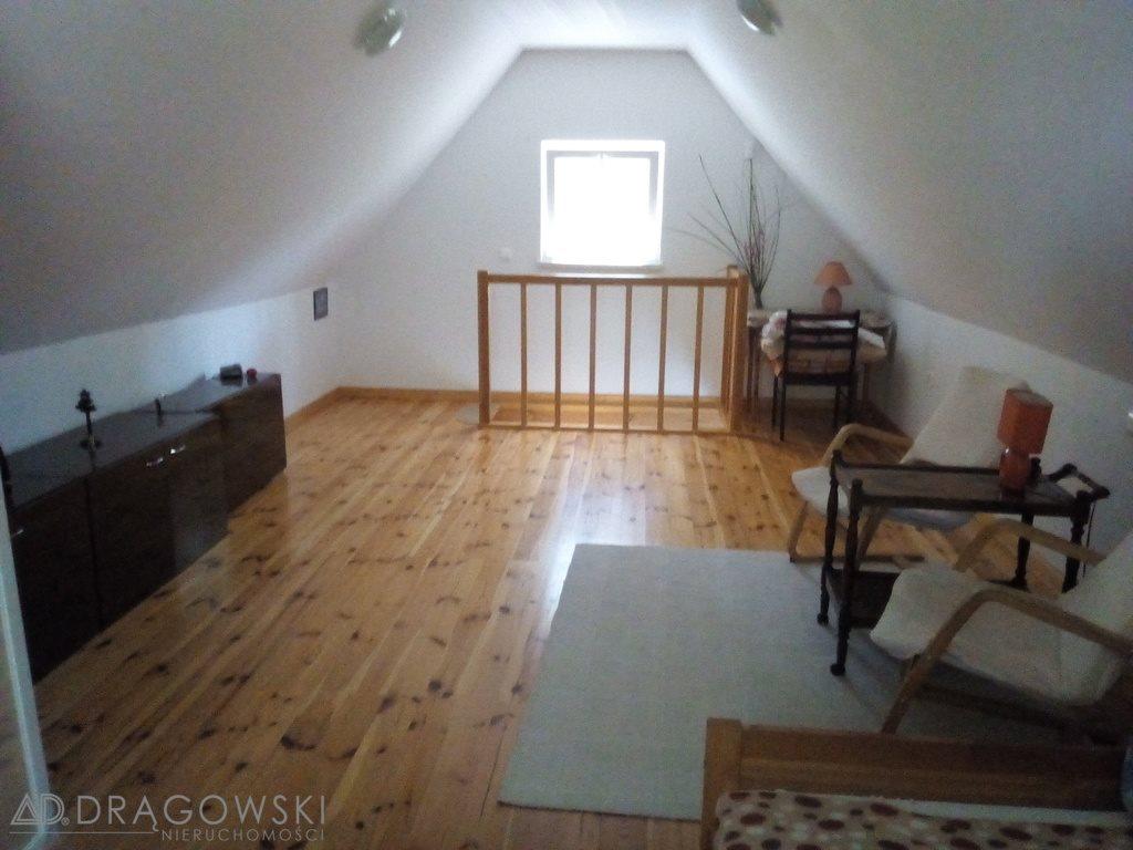 Dom na sprzedaż Mirowice  72m2 Foto 8