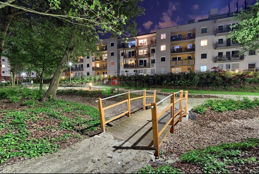 Mieszkanie czteropokojowe  na sprzedaż Wrocław, Psie Pole, Swojczyce, ok. Swojczyckiej  81m2 Foto 5