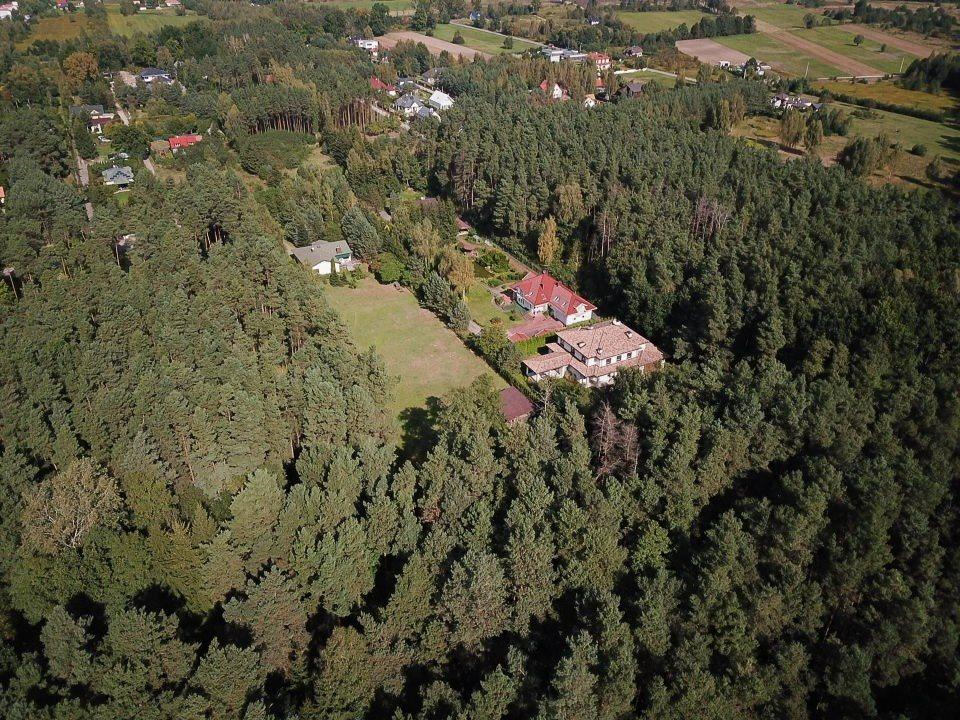 Działka budowlana na sprzedaż Wiązowna, Duchnowska  4200m2 Foto 4