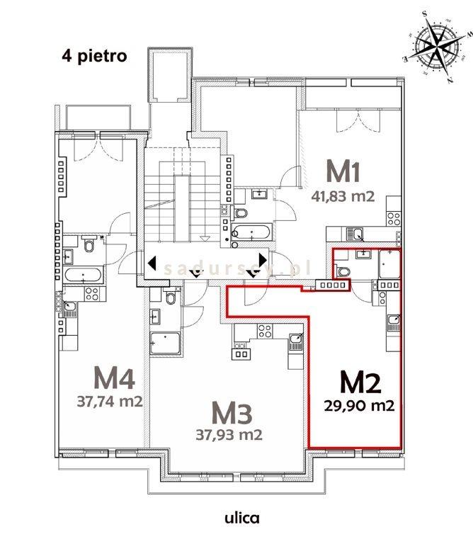Dom na sprzedaż Kraków, Śródmieście, Mazowiecka  266m2 Foto 1