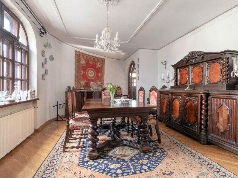 Dom na sprzedaż Warszawa, Bielany, Młociny  550m2 Foto 7