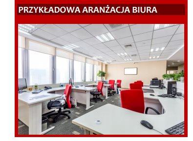 Lokal użytkowy na wynajem Warszawa, Mokotów, CYBERNETYKI PLAZA B  1004m2 Foto 4