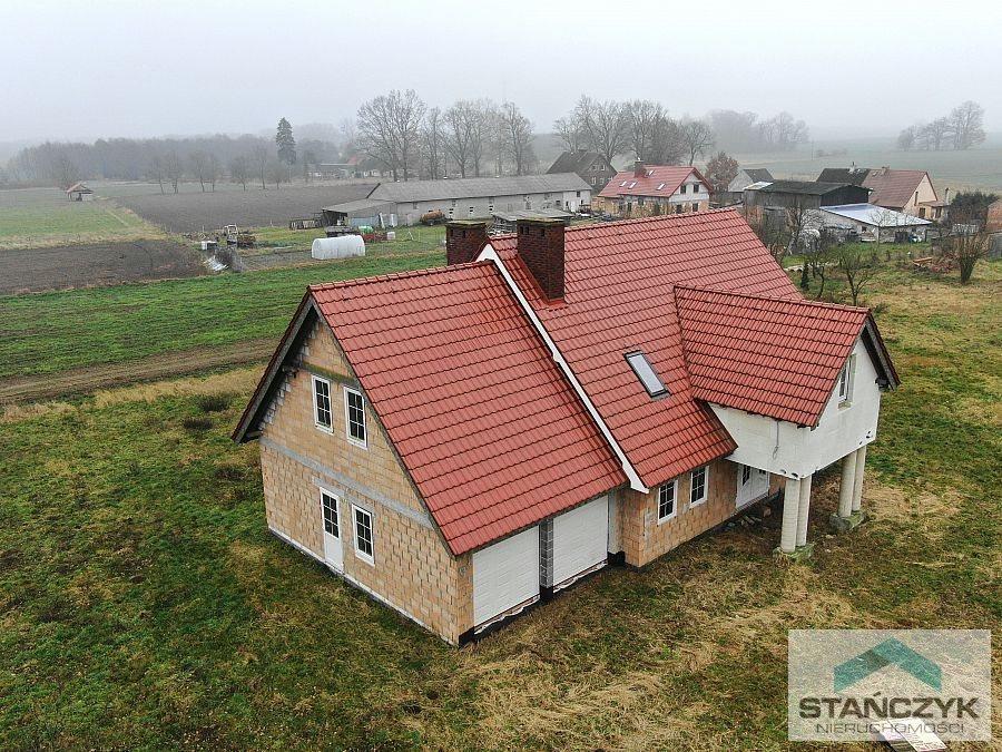 Dom na sprzedaż Nowogard, lasy, łąki, pola  300m2 Foto 6