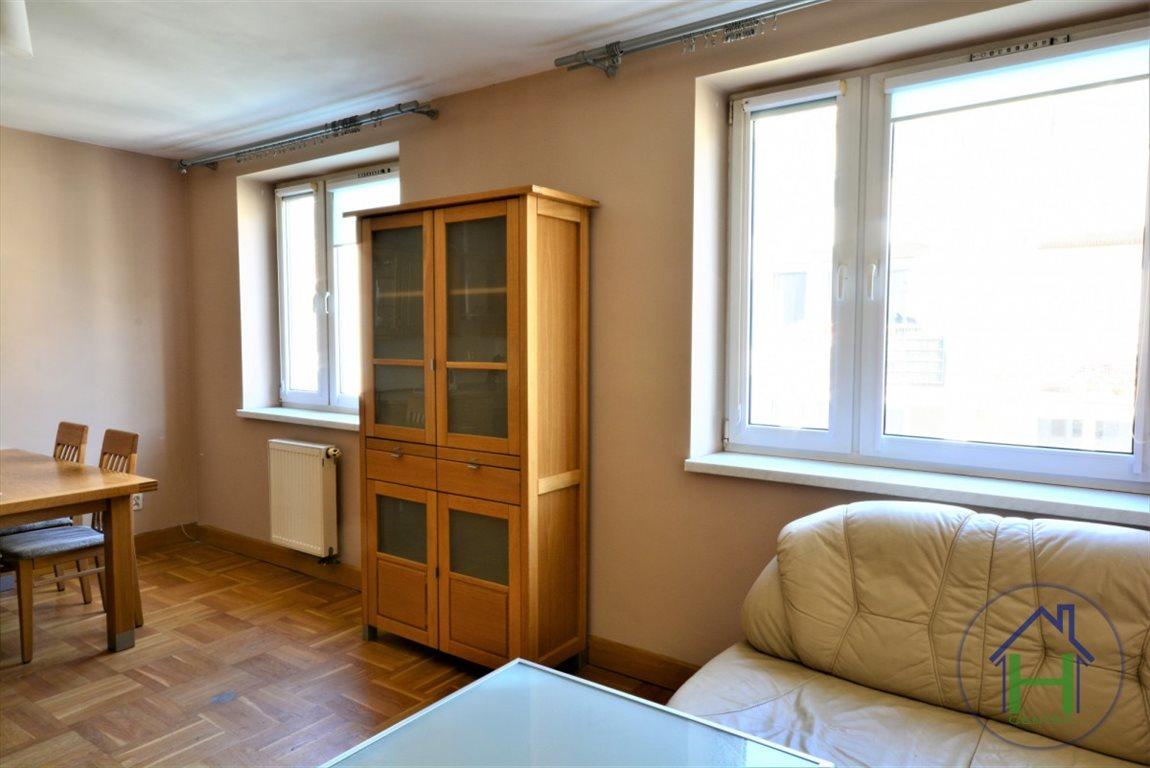 Mieszkanie dwupokojowe na wynajem Kraków, Krowodrza, Józefa Wybickiego  50m2 Foto 12