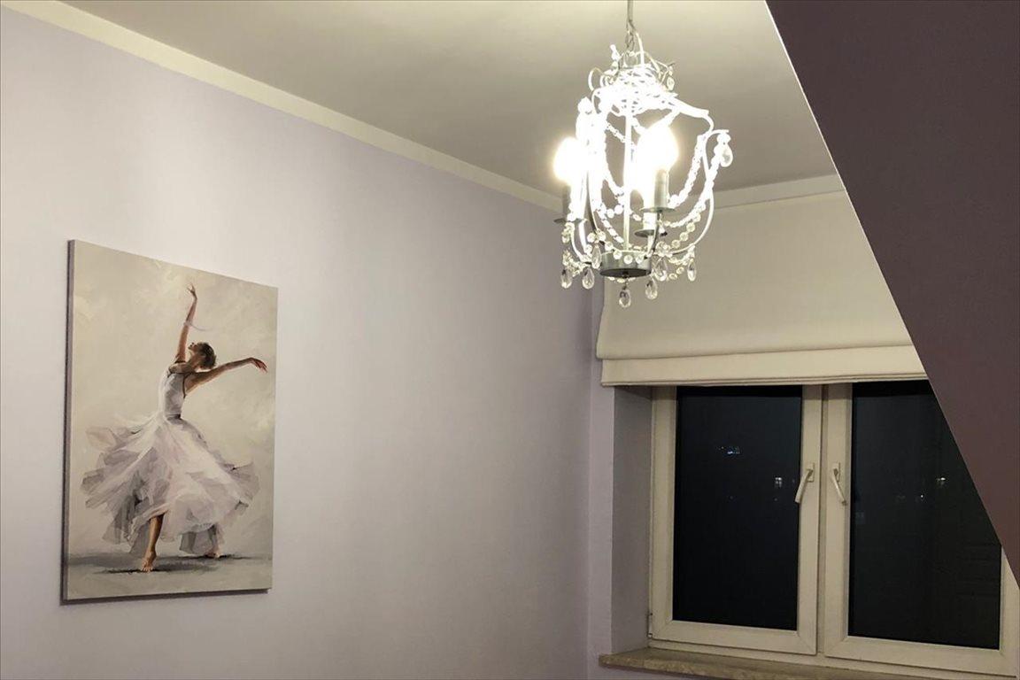 Mieszkanie trzypokojowe na sprzedaż Warszawa, Włochy, Naukowa  66m2 Foto 6