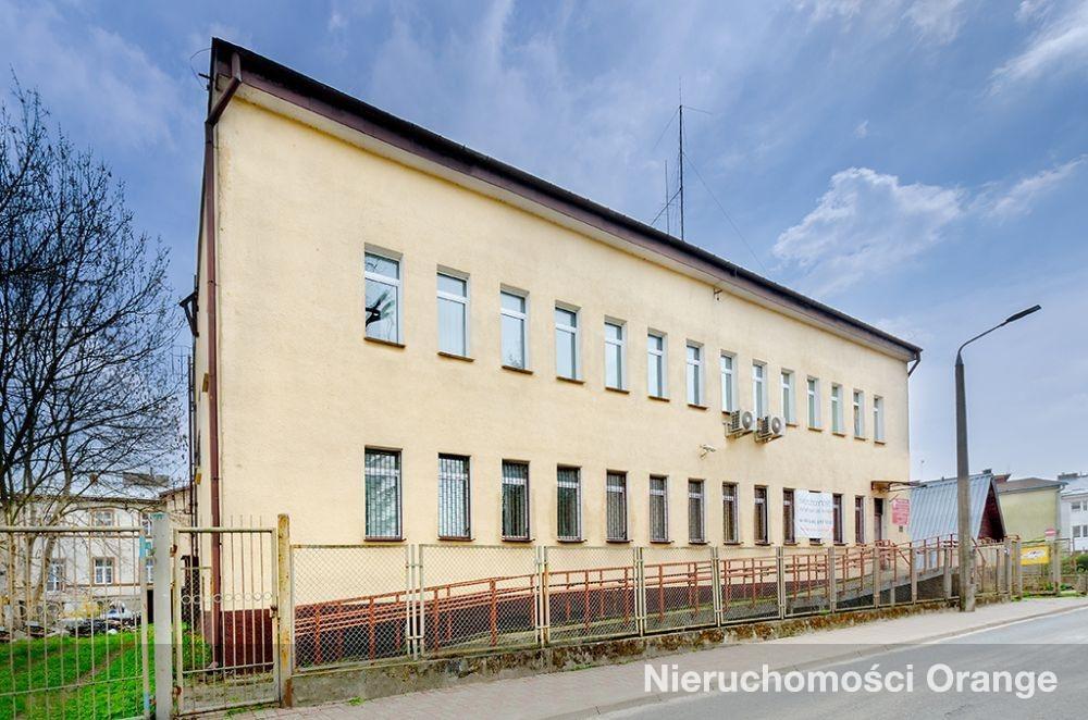 Lokal użytkowy na sprzedaż Krasnystaw  841m2 Foto 5