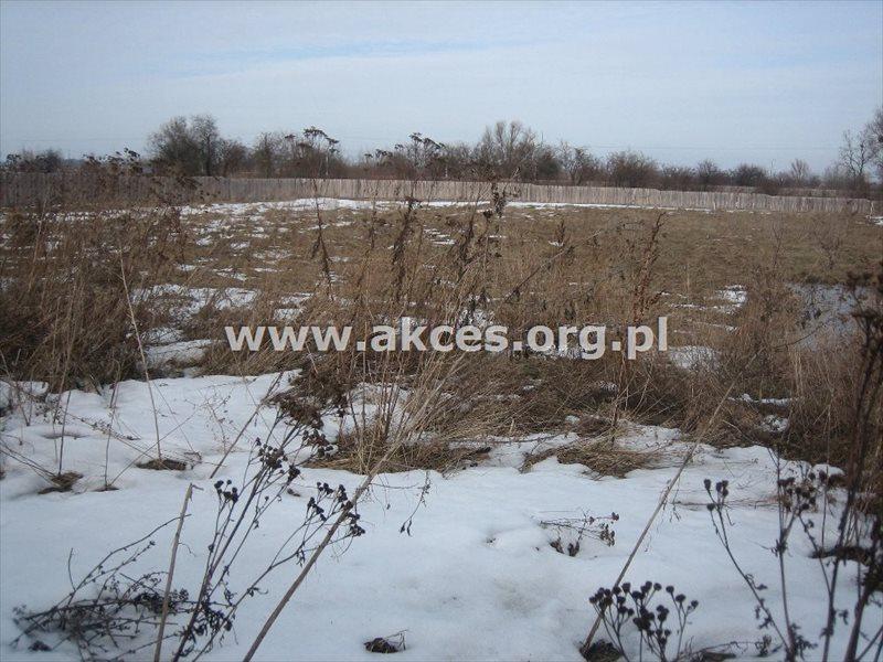 Działka budowlana na sprzedaż Koszajec  3779m2 Foto 4