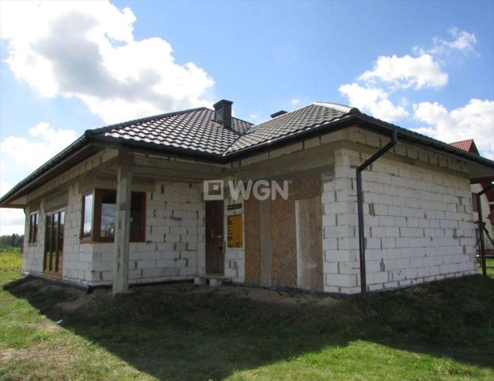 Dom na sprzedaż Głogów Małopolski, Głogów Małopolski, Zbożowa  148m2 Foto 3