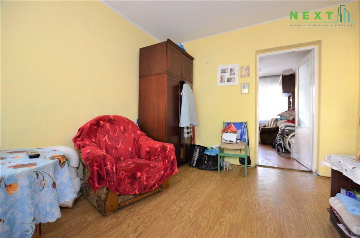 Mieszkanie dwupokojowe na sprzedaż Katowice  36m2 Foto 2