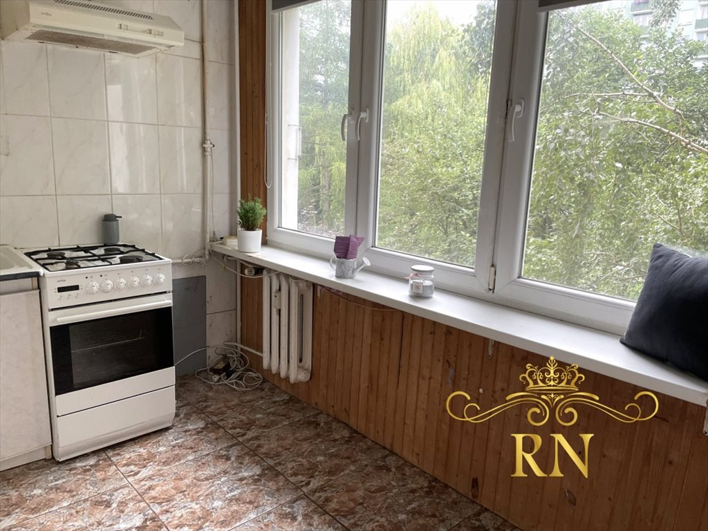 Mieszkanie trzypokojowe na sprzedaż Lublin, Lsm, Kaliska  48m2 Foto 6