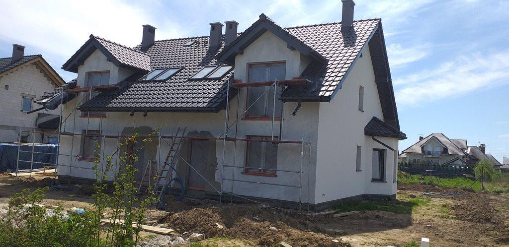 Dom na sprzedaż Mierzyn  122m2 Foto 2