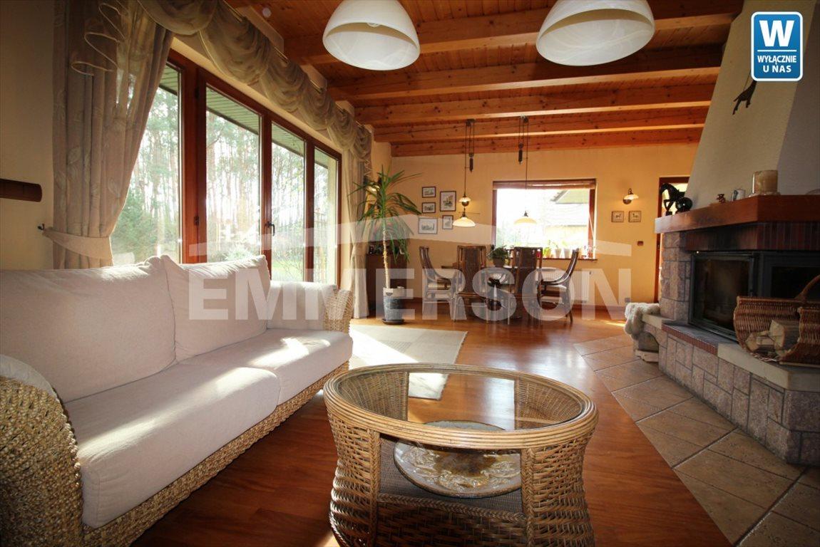 Dom na sprzedaż Borowa, Jaśminowa  168m2 Foto 3