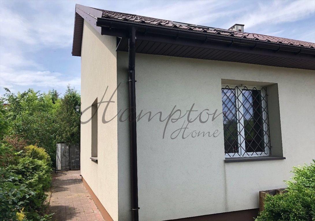 Dom na sprzedaż Warszawa, Praga-Południe  180m2 Foto 3