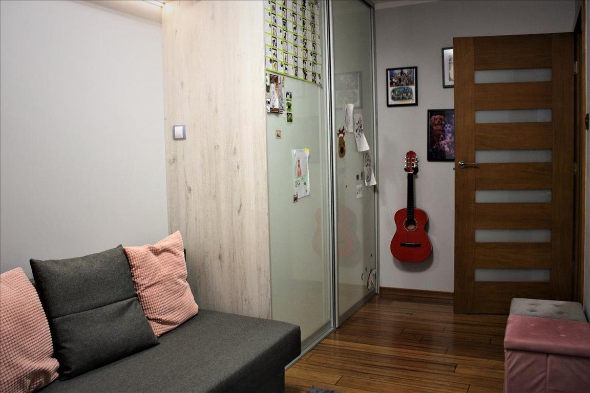 Mieszkanie trzypokojowe na sprzedaż Warszawa, Ursus, Skorosze  57m2 Foto 8