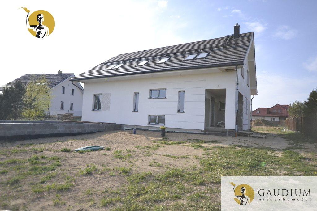 Dom na sprzedaż Kielno  370m2 Foto 1