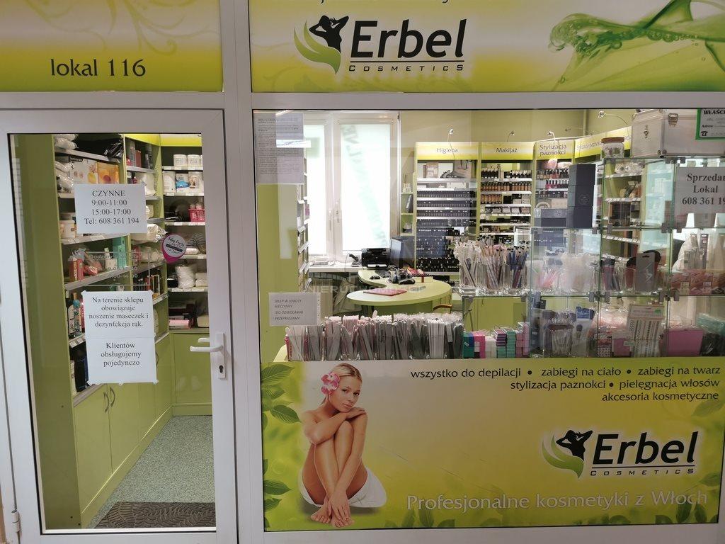 Lokal użytkowy na sprzedaż Białystok, Bojary  19m2 Foto 2