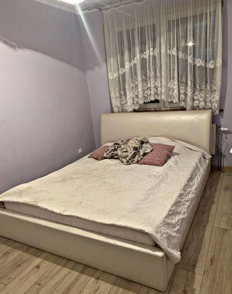 Mieszkanie trzypokojowe na sprzedaż Wrocław, Fabryczna, Gądów Mały  63m2 Foto 6