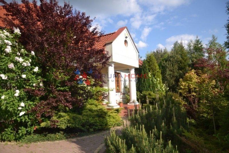 Dom na sprzedaż Łoś  240m2 Foto 1