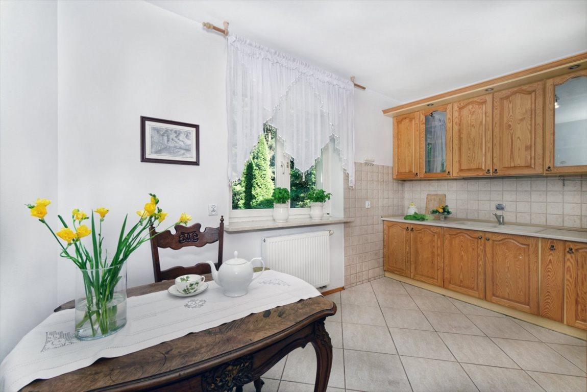 Dom na sprzedaż Warszawa, Białołęka Białołęka Dworska, Marywilska  154m2 Foto 6