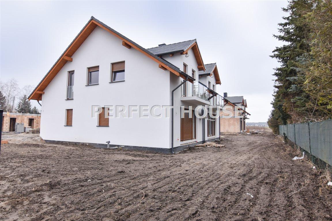 Dom na sprzedaż Wysogotowo  114m2 Foto 1
