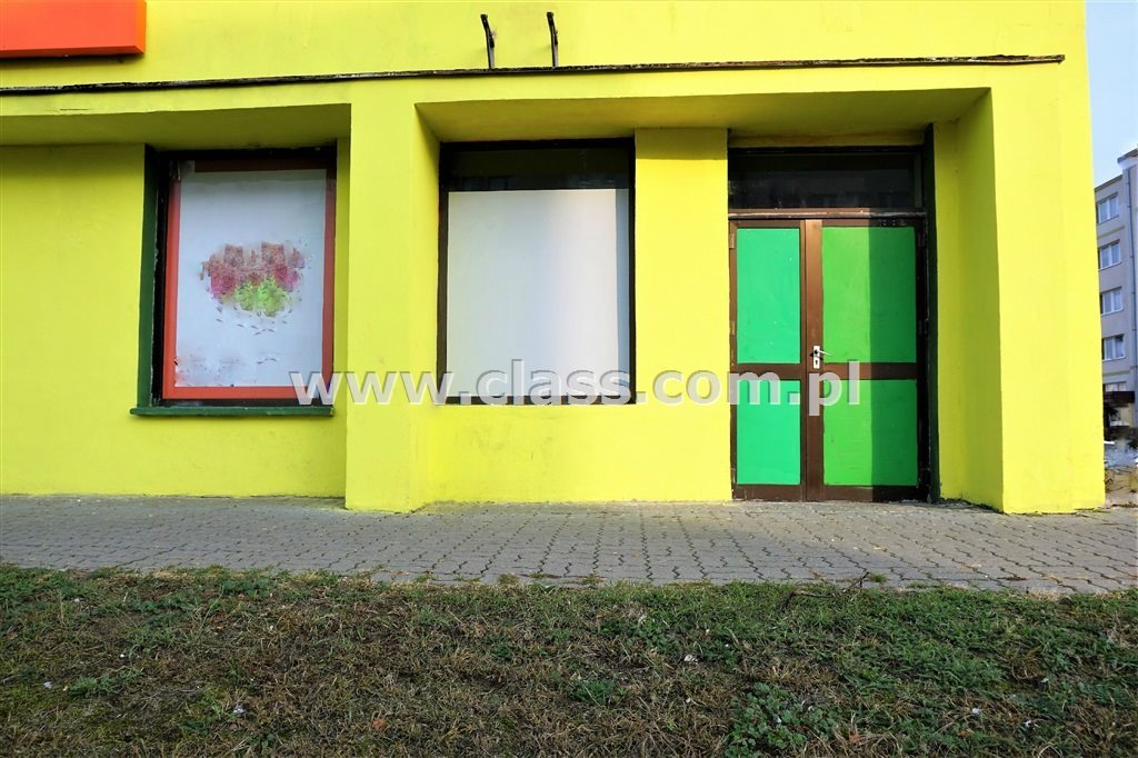 Lokal użytkowy na wynajem Bydgoszcz, Fordon  80m2 Foto 1