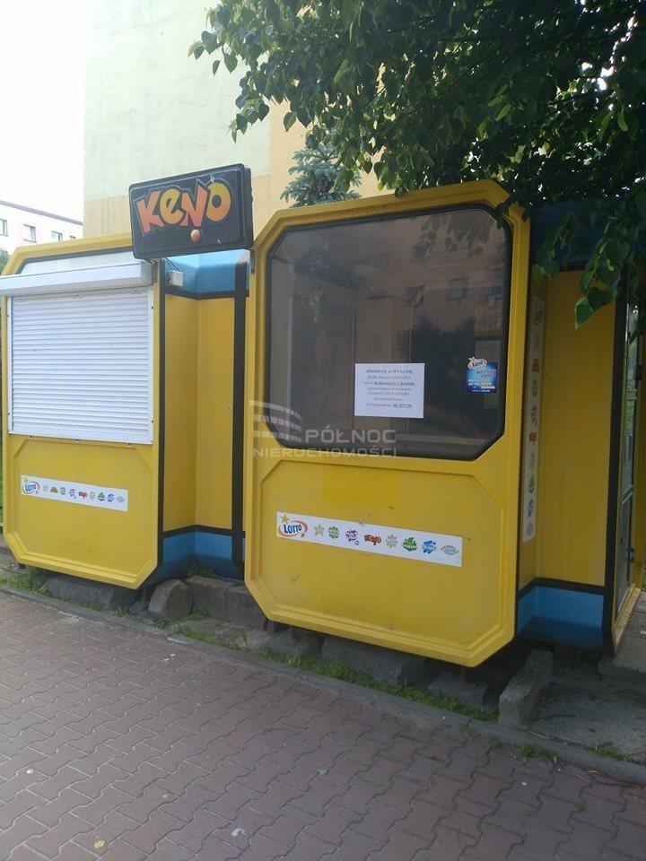 Lokal użytkowy na sprzedaż Końskie, Krakowska  25m2 Foto 2