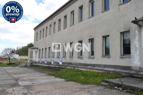 Lokal użytkowy na sprzedaż Łojki, okolice Częstochowy  1100m2 Foto 1