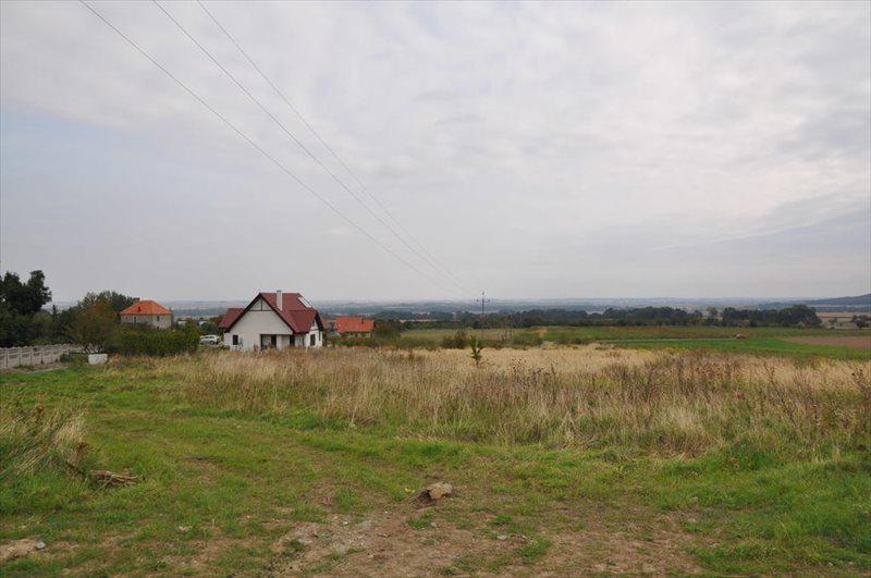 Działka budowlana na sprzedaż Strzegomiany, Letniskowa  2000m2 Foto 4