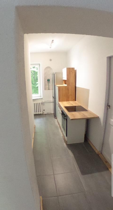 Mieszkanie trzypokojowe na sprzedaż Szczawno-Zdrój  54m2 Foto 6