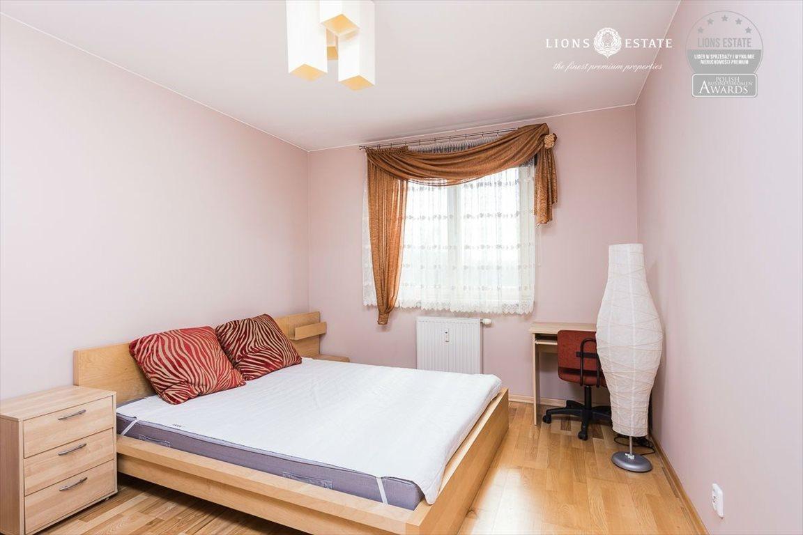 Mieszkanie czteropokojowe  na wynajem Warszawa, Mokotów Ksawerów, Bukowińska  105m2 Foto 5