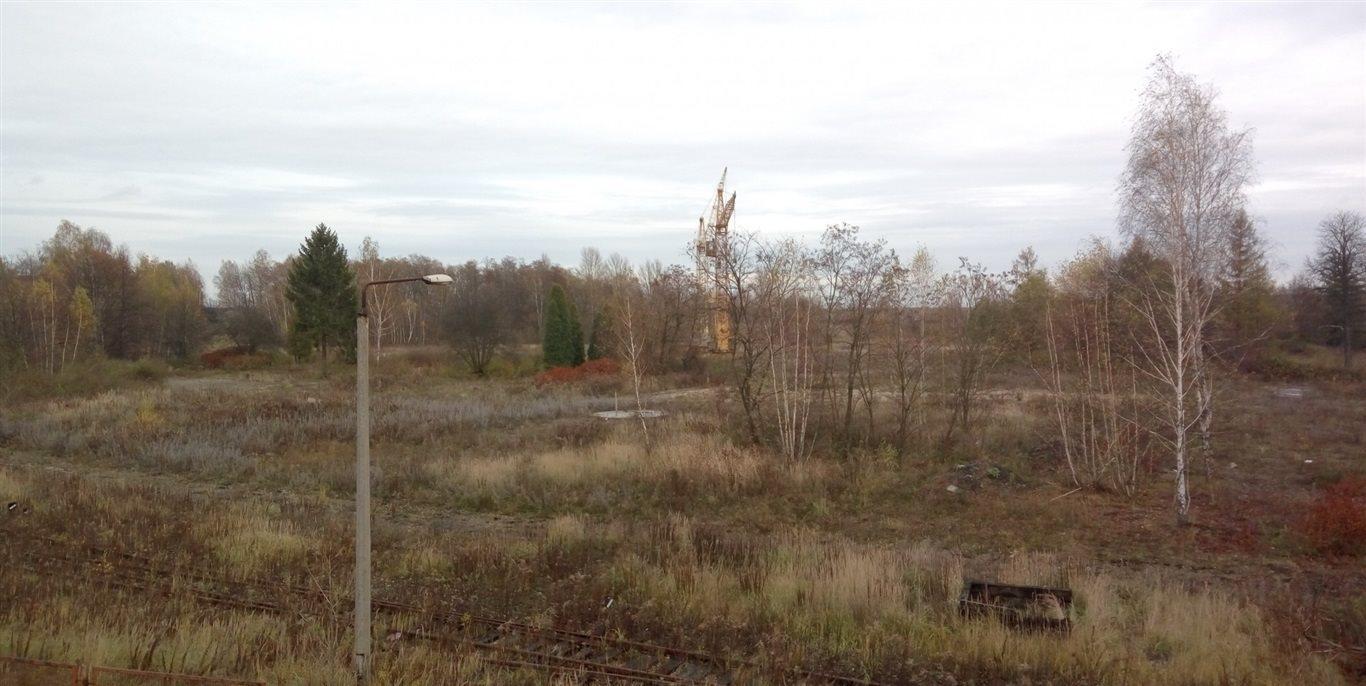 Działka przemysłowo-handlowa na sprzedaż Sosnowiec  56217m2 Foto 6