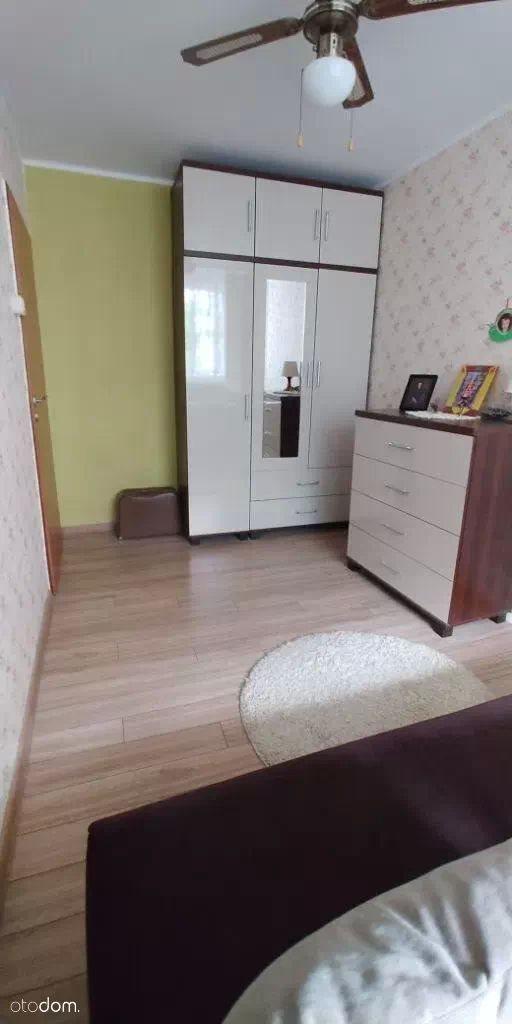 Mieszkanie trzypokojowe na sprzedaż Wrocław, Fabryczna, Popowice  64m2 Foto 9