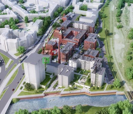 Mieszkanie dwupokojowe na sprzedaż Wrocław, Śródmieście, Śródmieście  39m2 Foto 5