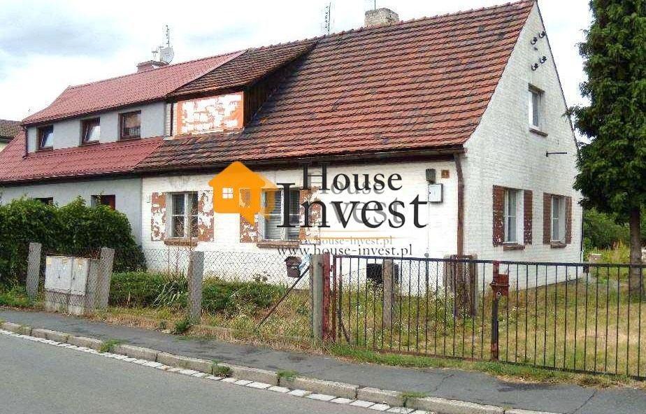 Dom na sprzedaż Wrocław, Psie Pole, Jutrosińska  110m2 Foto 1