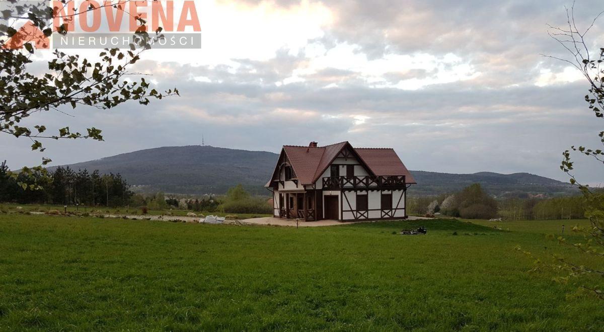 Dom na sprzedaż Sobótka  142m2 Foto 1