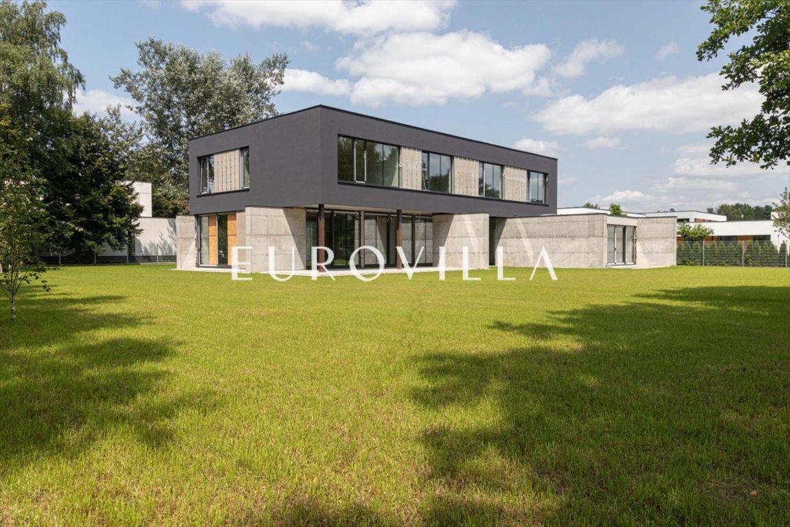 Dom na sprzedaż Konstancin-Jeziorna  541m2 Foto 2