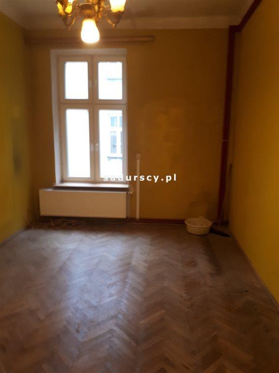 Kawalerka na sprzedaż Kraków, Stare Miasto, Stare Miasto, Topolowa  34m2 Foto 2