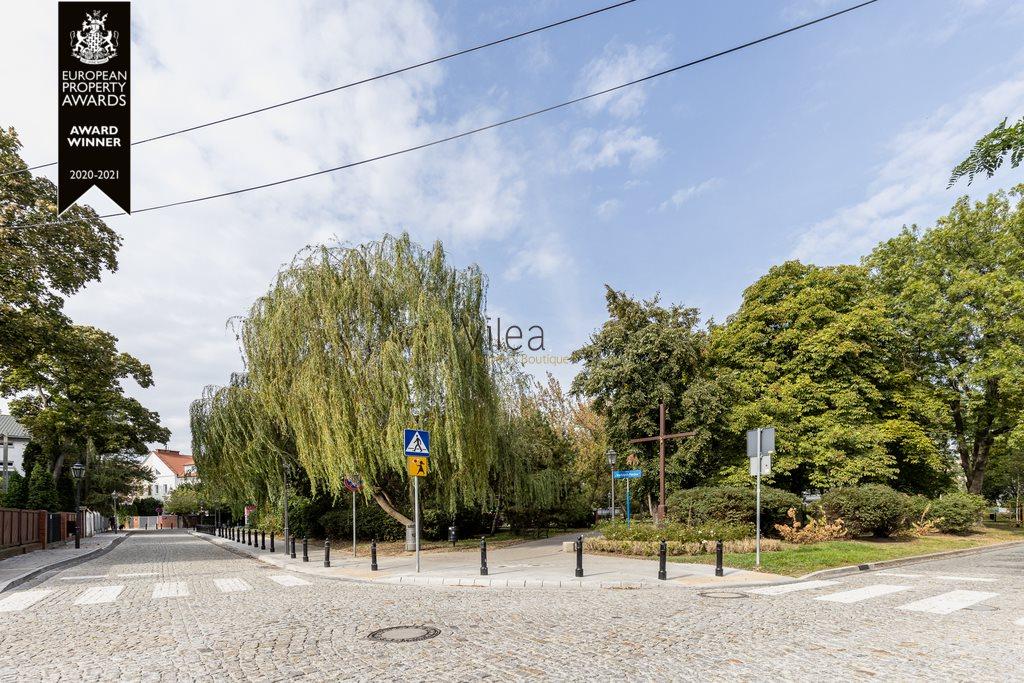 Dom na sprzedaż Warszawa, Mokotów, Sadyba  480m2 Foto 6