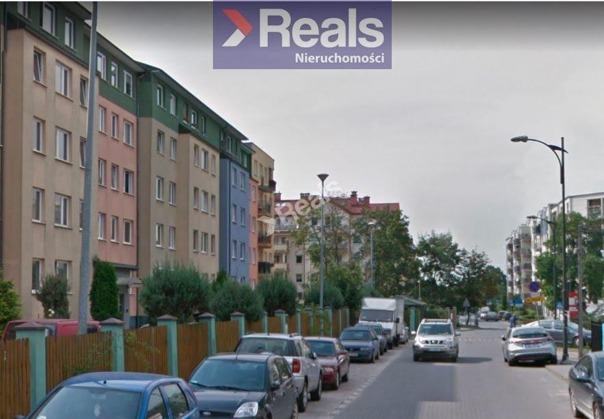 Mieszkanie dwupokojowe na sprzedaż Warszawa, Bielany, Młociny, Heroldów  39m2 Foto 10