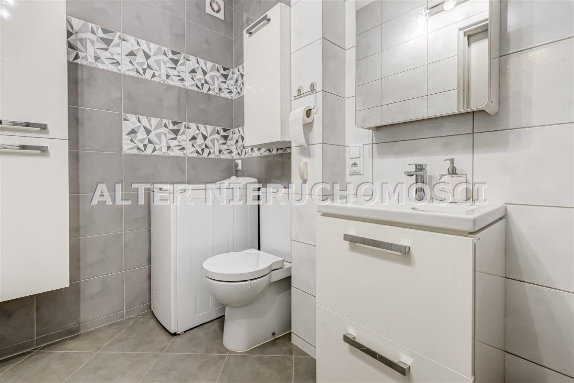 Mieszkanie trzypokojowe na sprzedaż Białystok, Sienkiewicza, Jagienki  55m2 Foto 4