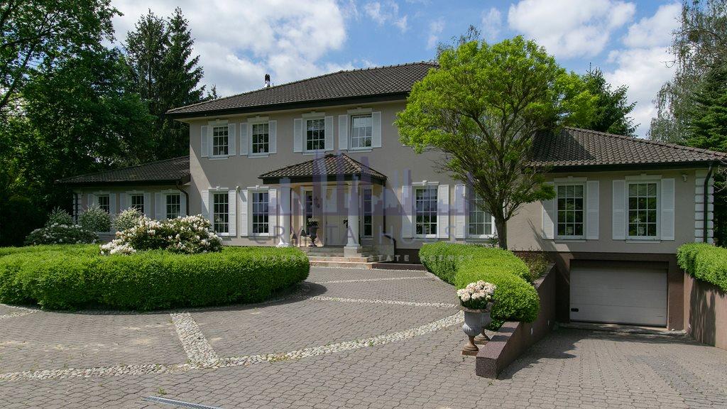 Dom na sprzedaż Konstancin-Jeziorna  750m2 Foto 3