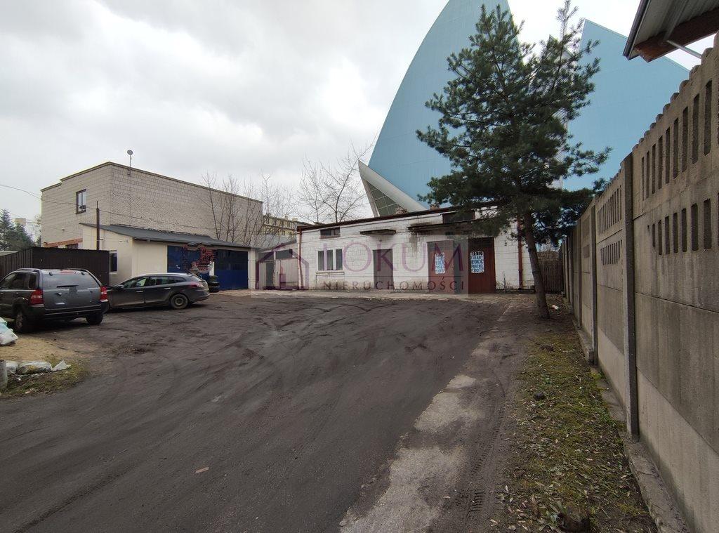 Garaż na sprzedaż Radom, Nad Potokiem, Stanisława Zbrowskiego  65m2 Foto 1