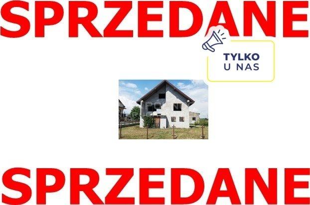 Dom na sprzedaż Gowarczów, Działkowa  140m2 Foto 1