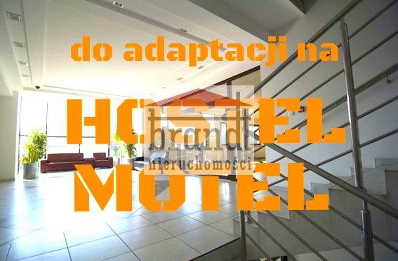 Lokal użytkowy na sprzedaż Zielonka, Józefa Poniatowskiego  2510m2 Foto 1