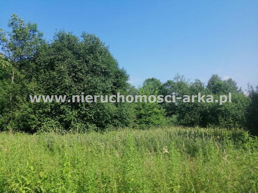 Działka budowlana na sprzedaż Szczawa  1400m2 Foto 1