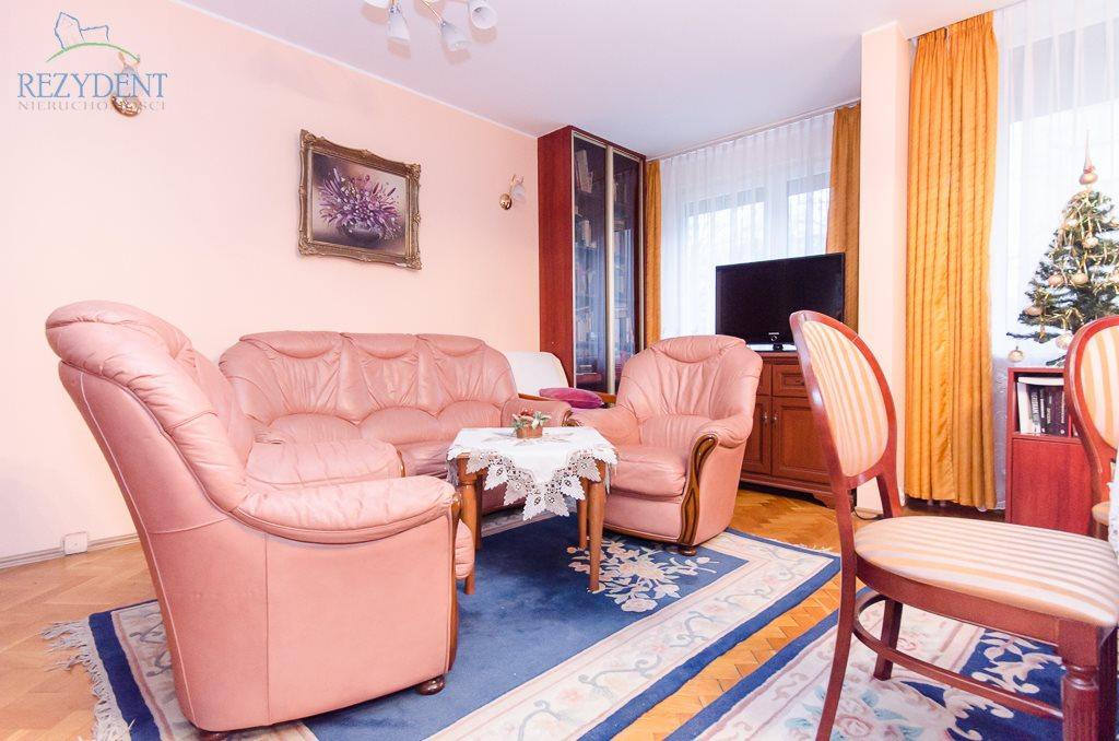 Mieszkanie dwupokojowe na sprzedaż Katowice, Bogucice, Ścigały  50m2 Foto 2