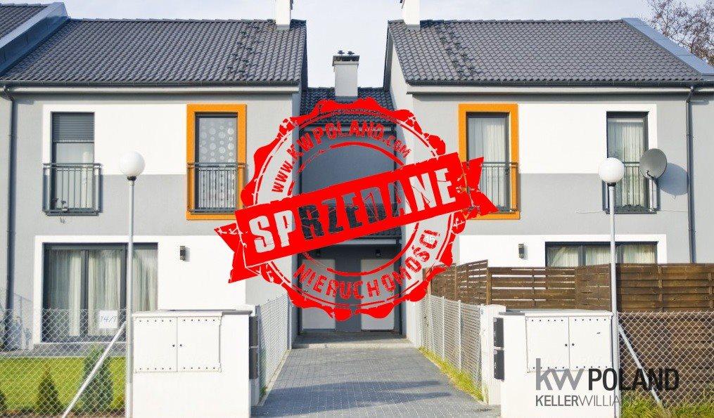 Dom na sprzedaż Czmoń, Osiedle Radosne  65m2 Foto 2