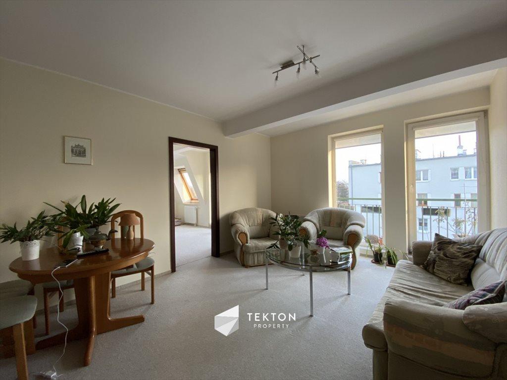 Mieszkanie trzypokojowe na sprzedaż Sopot, 23 Marca  80m2 Foto 6