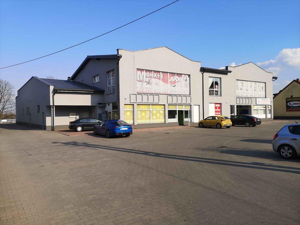 Lokal użytkowy na wynajem Pułtusk, Kościuszki 20  960m2 Foto 1