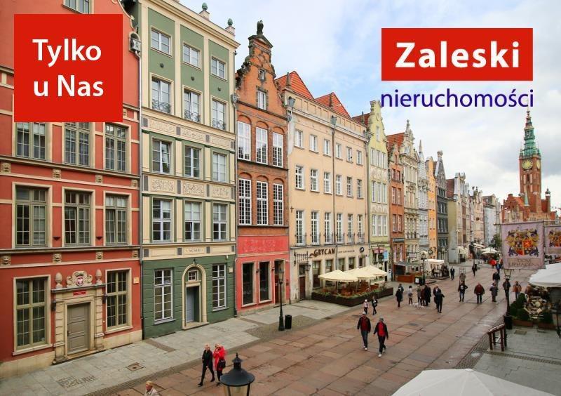 Lokal użytkowy na wynajem Gdańsk, Stare Miasto, XXXXX  100m2 Foto 1